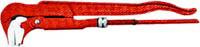 КТР №1 ключ трубный рычажный ПРОФИ  (70440)