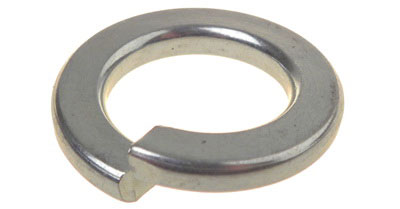 Шайба гроверная М10 (1кг/300 шт)  DIN 127