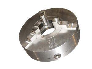 Патрон токарный  3-х кул. d 315 мм 7100-0041п конус 8