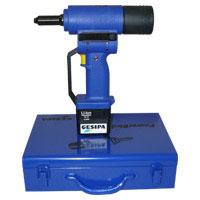 Заклёпочник аккумуляторный  Gesipa Powerbird 7240031