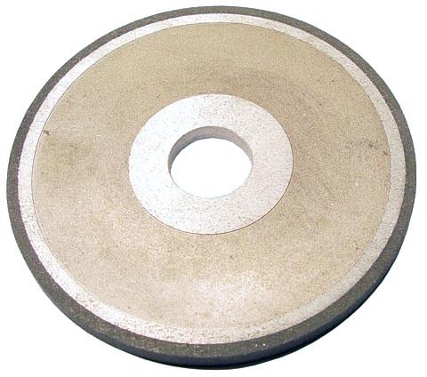 Круг алмазный для заточки/доводки 1А1 150х10х3х32 100/80