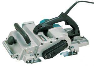 Рубанок электрический MAKITA KP312S (2200Вт,312мм,0-3/5мм,12000об/мин) **