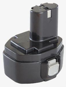 Аккумулятор MAKITA 1435 (14.4В,2.8Ач,Ni-MH)/193060-0 **
