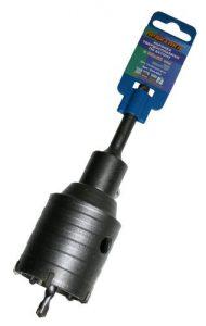 Коронка буровая в сборе SDS-Plus ПРАКТИКА 68 х 50 х 100 мм/035-172
