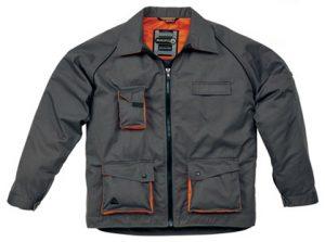 Куртка рабочая Panoply, размер ХL, цвет серый M2VESGR
