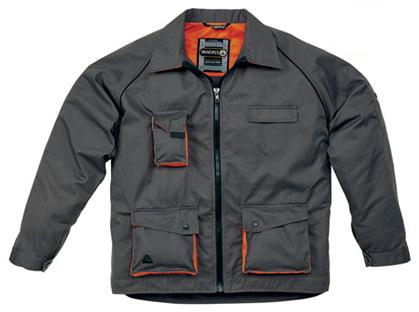 Куртка рабочая Panoply, размер М, цвет серый M2VESGR