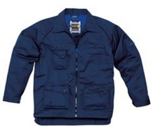 Куртка рабочая Panoply, размер ХXL, цвет СИНИЙ M2VESBM