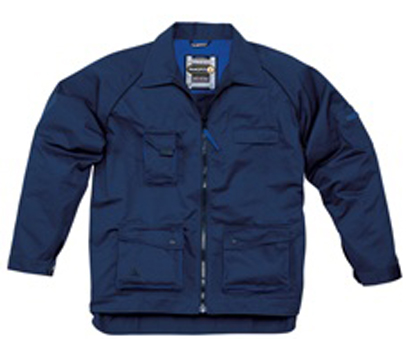 Куртка рабочая Panoply, размер L, цвет СИНИЙ M2VESBM