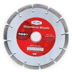 Диск алмазный 350х25,4/22 сегм. TAMO/бетон