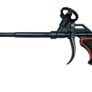 """Пистолет для монтажной пены тефлон. покрытие  """"ONYX"""""""