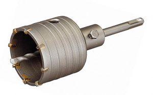 Коронка буровая в сборе SDS-Plus ELITECH 68 х 60 х 105 мм/1820.010300