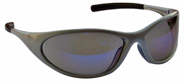 Очки защитные MAKITA M-FORCE хамелеон с чехлом в оправе /P-66385