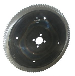 Пила сегментная   710 мм z-96