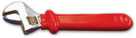 Ключ разводной 0-19 мм 1000 В (НИЗ)