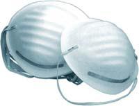 Респиратор (лепесток) 10 шт 12273