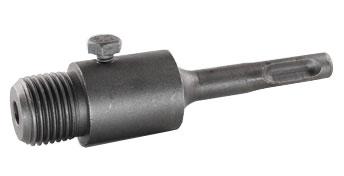 Хвостовик для коронки (SDS-Plus/М22) 110 мм TAMO