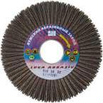 Круг радиальный лепестковый 150х30х32  Р80(20)